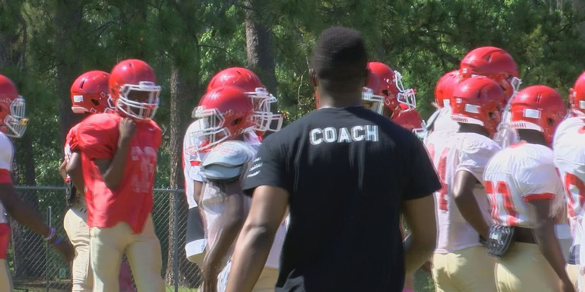 Bulldogs football ready to start season