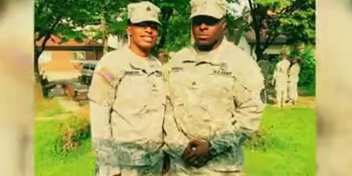 Family remembers Cairo solider who died during training