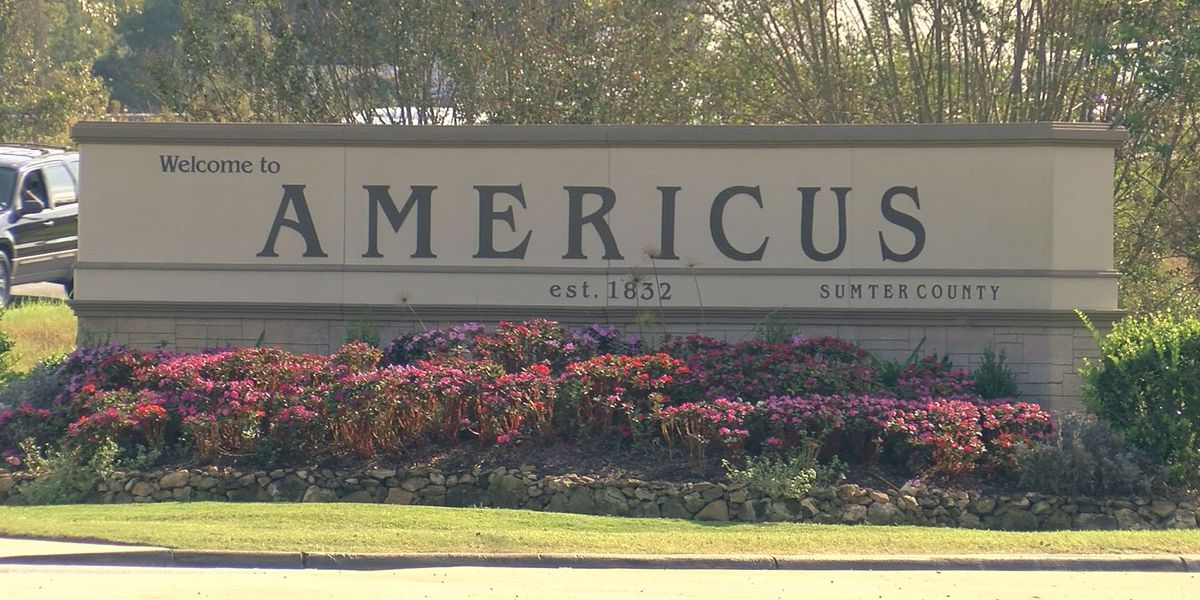 Americus interim city manager named