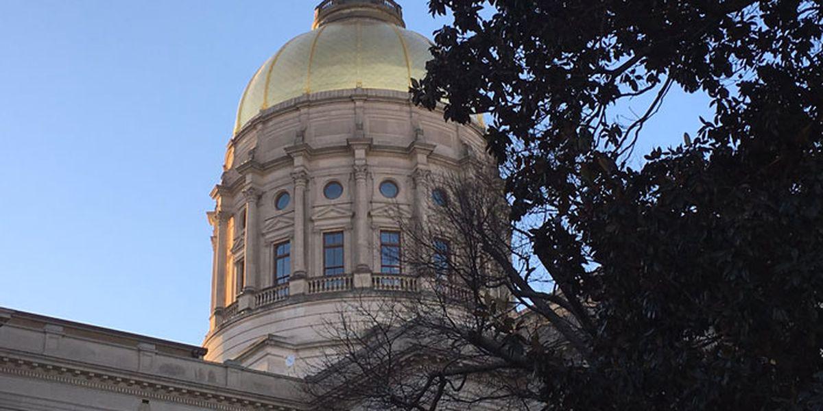 Georgia Gov. Brian Kemp announces Medicaid waiver plan