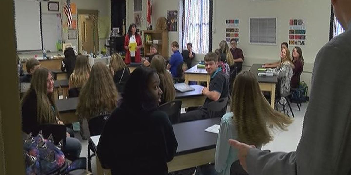 School year off to great start in Lee co.