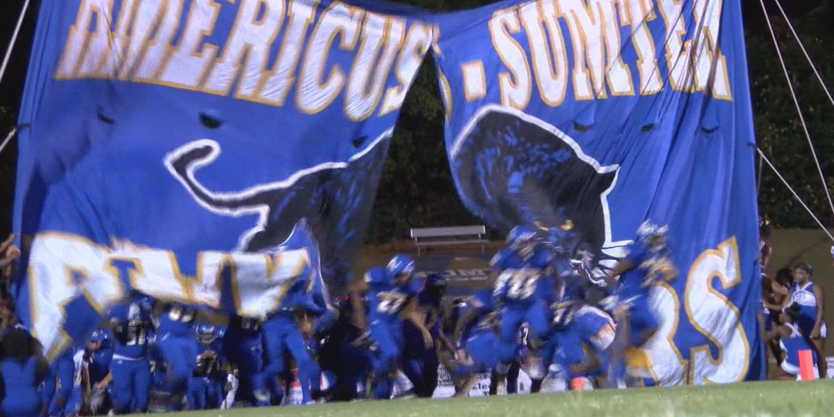Larry Harold approved as Americus-Sumter football coach