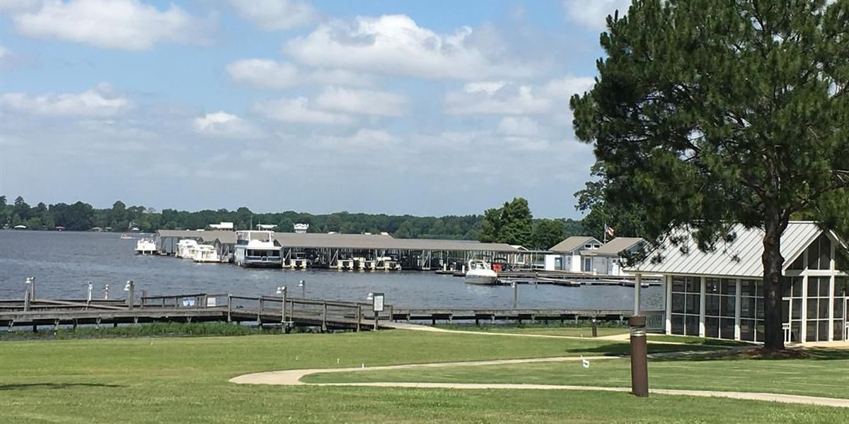 Crisp Co. gets grant for lightning detection system at Lake Blackshear