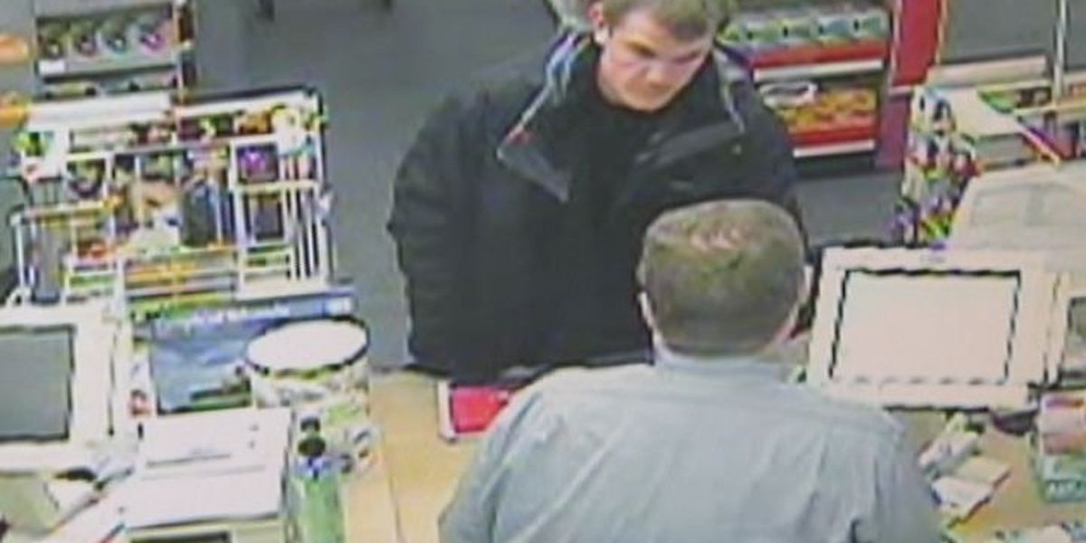 Robbery suspect's first appearance halted by hospital visit