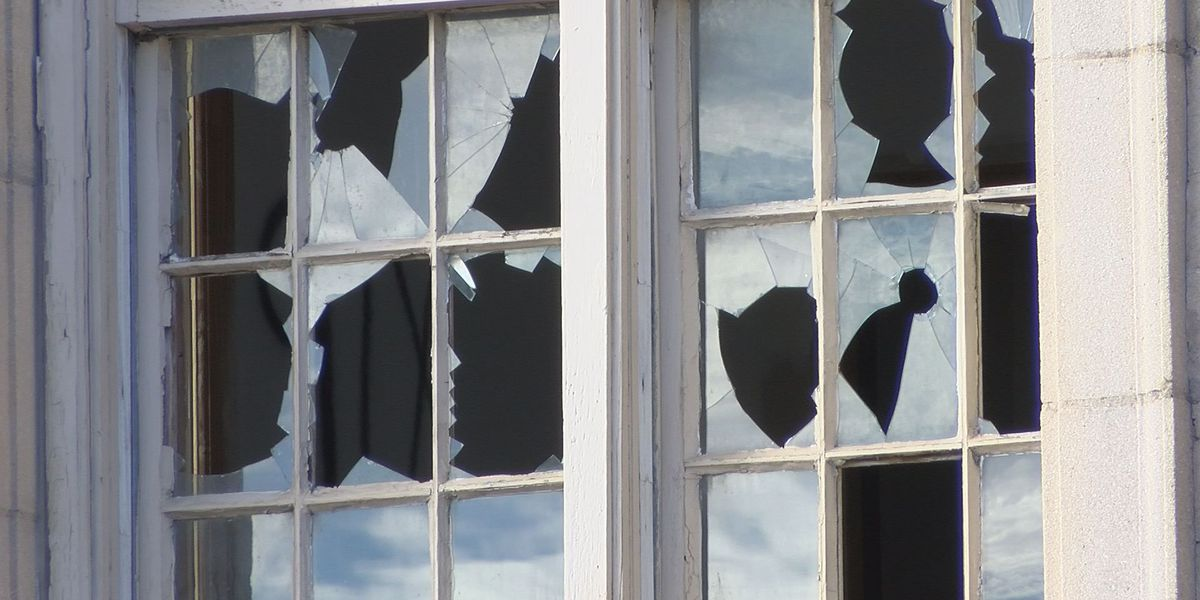 Who monitors vacant buildings? Code Enforcement points to property owners
