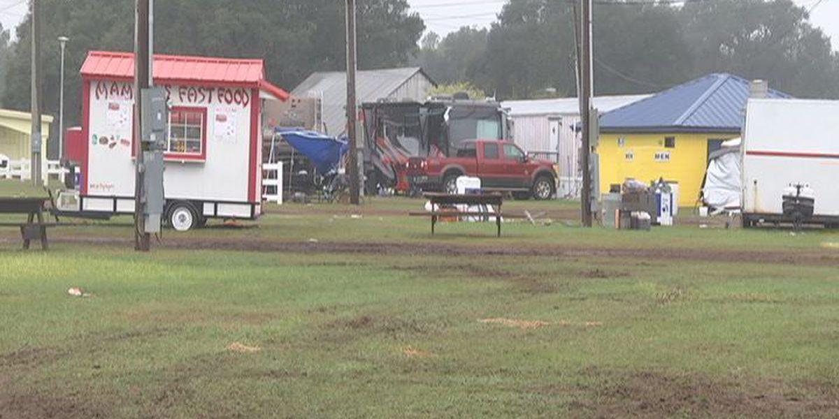 Southwest Georgia Regional Fair wraps up
