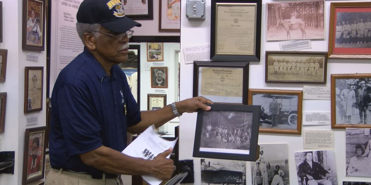 Thomasville museum wants community's input