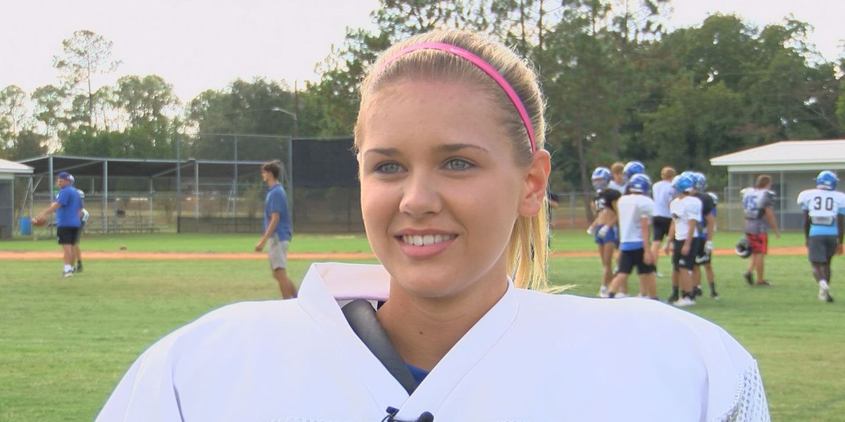 All-State football star voted homecoming queen