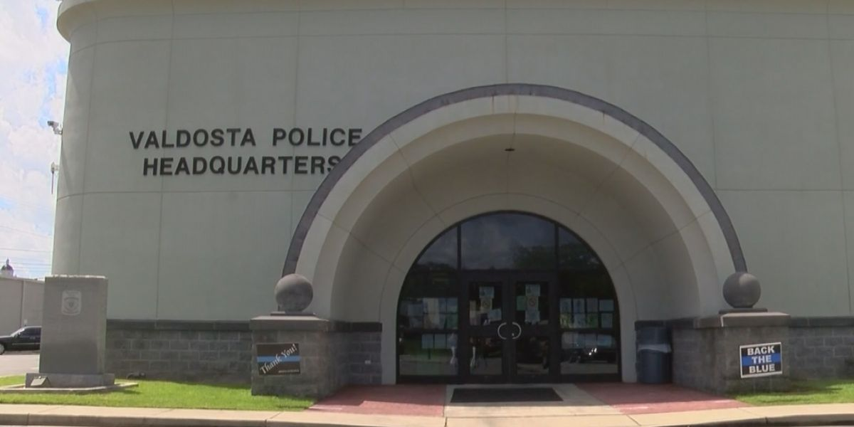Valdosta business goes above and beyond for VPD