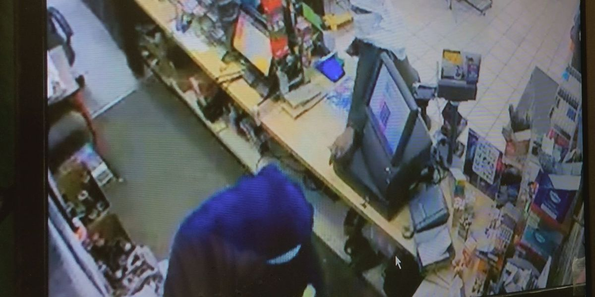 Thomas Co. deputies need your help identifying armed robbery suspects