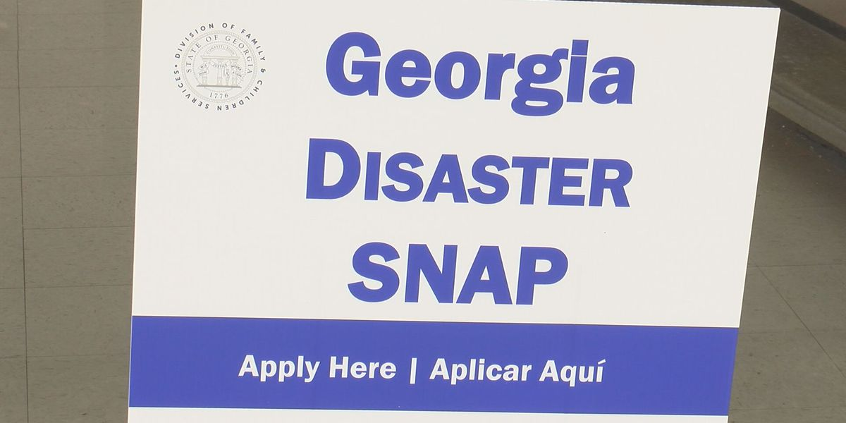Residents have until Wednesday to apply for D-SNAP