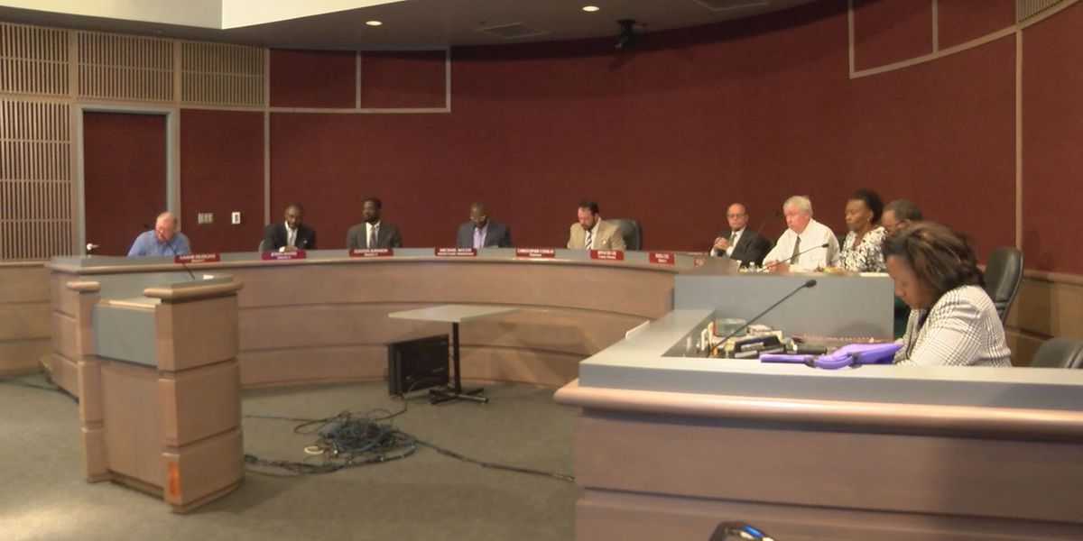 Dougherty Co. Commission requests restraining order to stop Lee Co. hospital