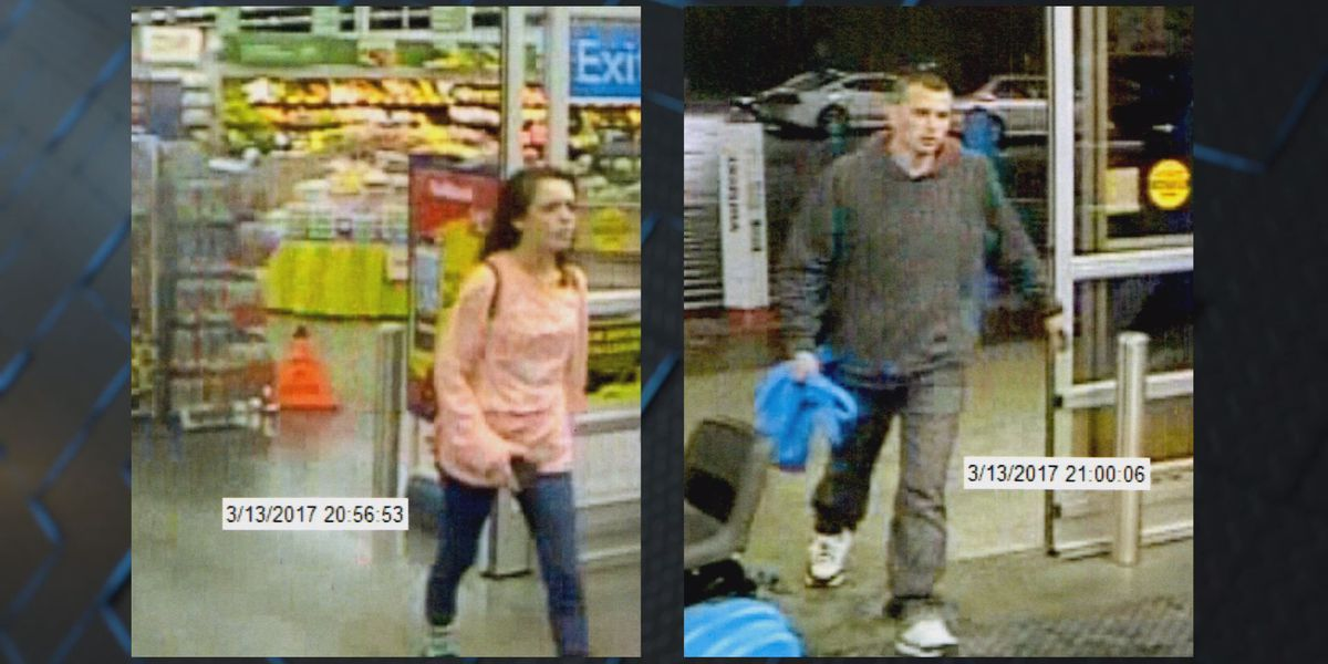 Sylvester police crack down on shoplifting at Walmart