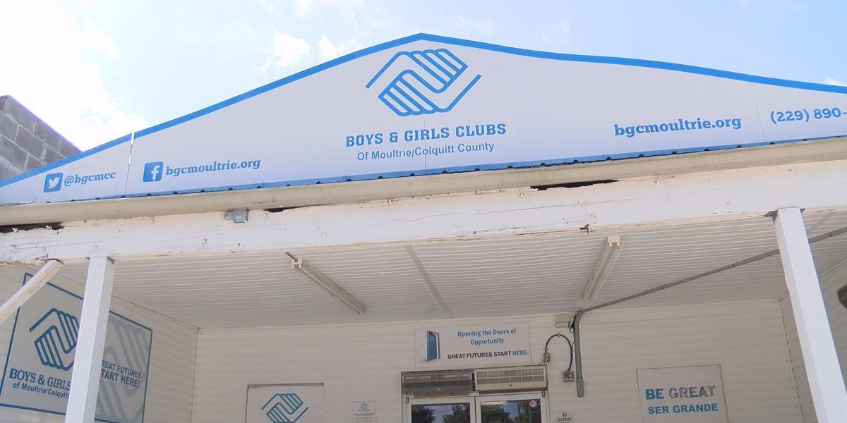Colquitt Co. Boys & Girls Club serves more than 200,000 meals