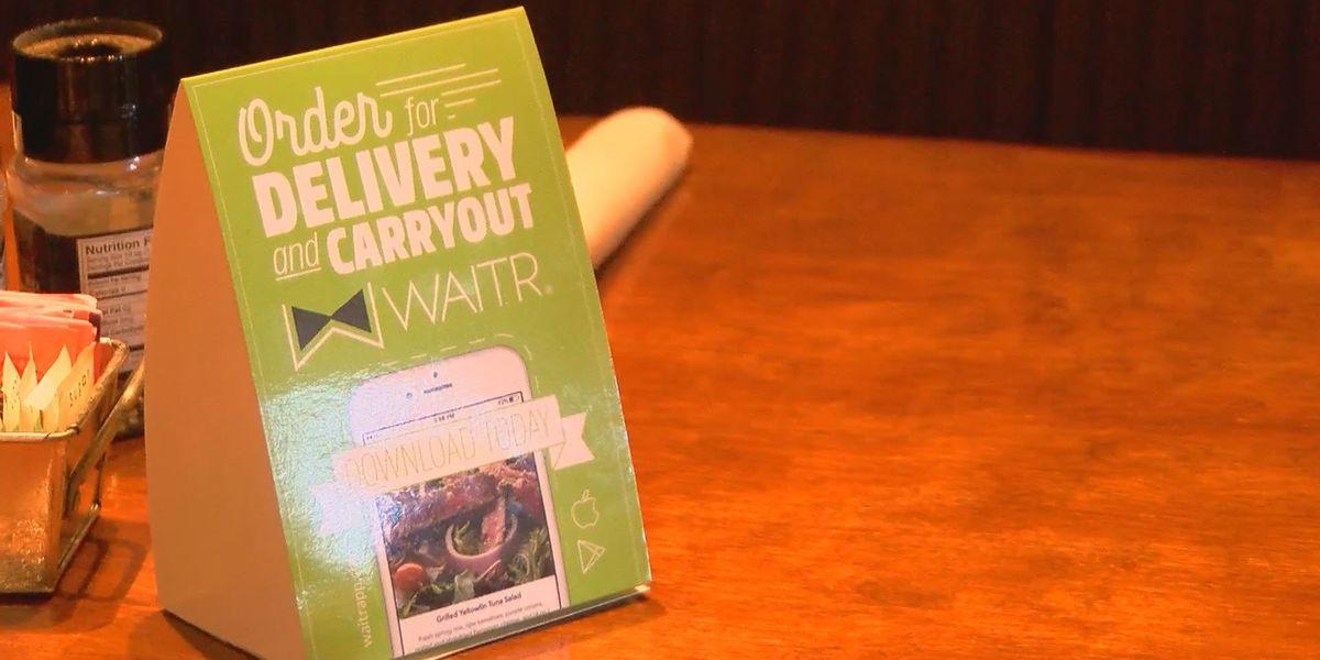 Waitr App to bring 100 new jobs to Albany