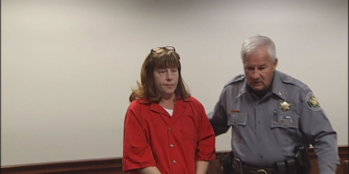 Trial to start for wife accused of staging husband's 2014 death