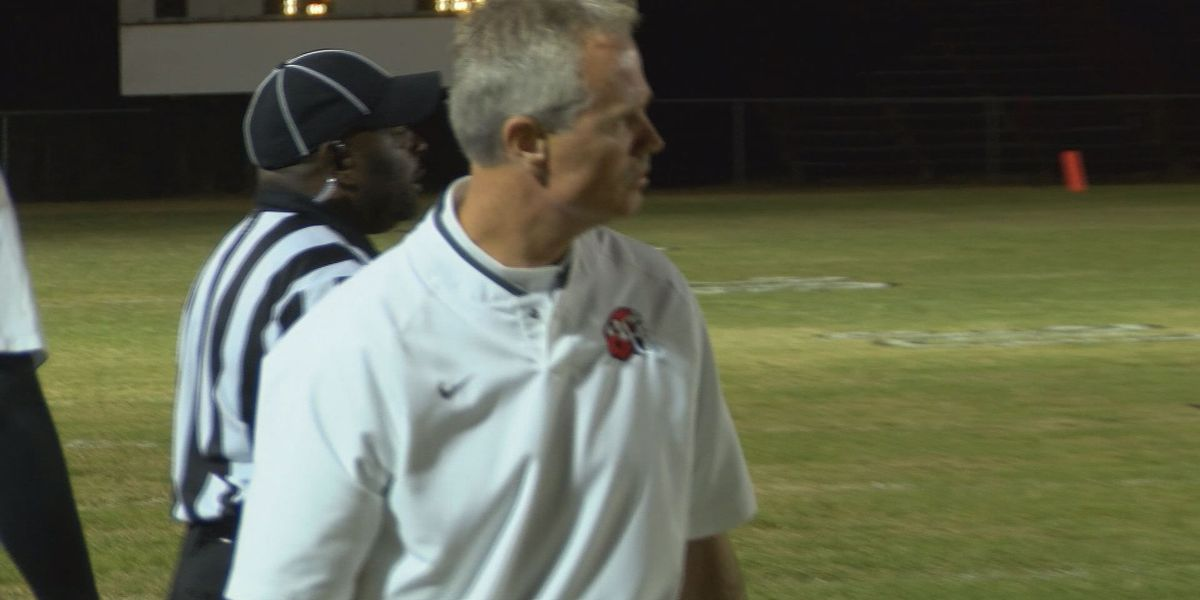 McFather leaves Randolph-Clay for SGA