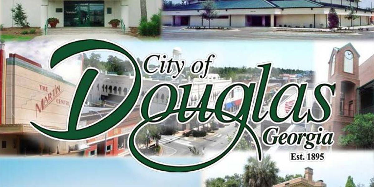 Douglas City Hall relocating for renovations