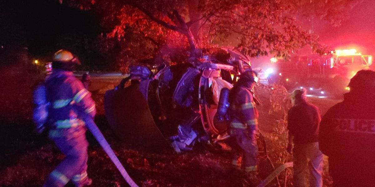 UPDATE: 1 dead after car wreck in Albany