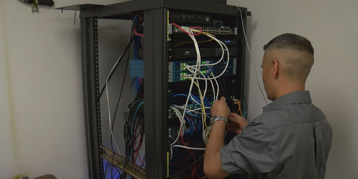 South GA cities beef up cyber-security