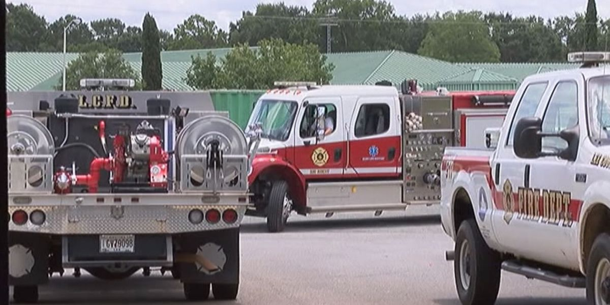 Leaders discuss future of Lee Co. Fire and EMS operations