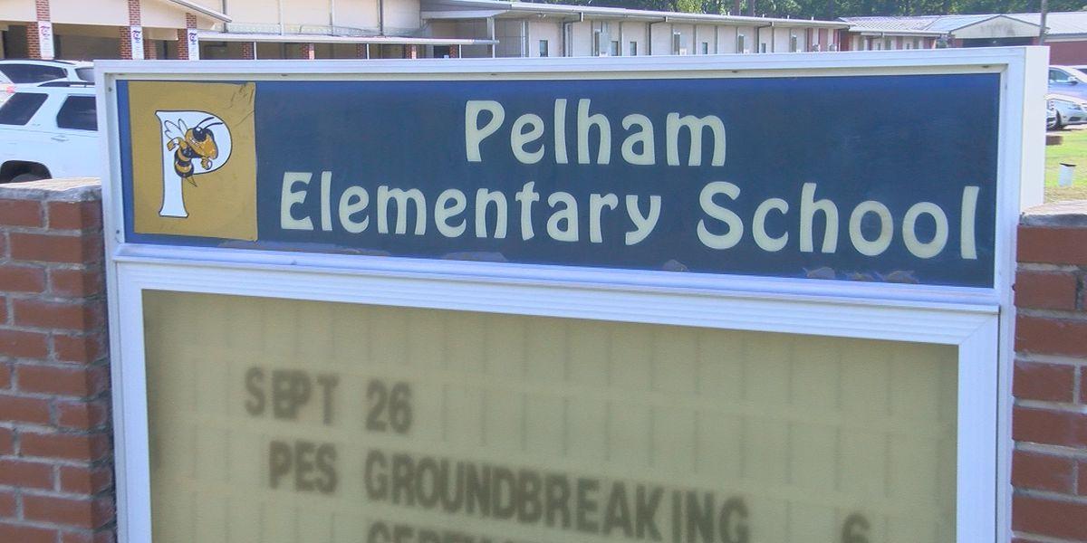 Construction on Pelham Elementary renovations to start soon