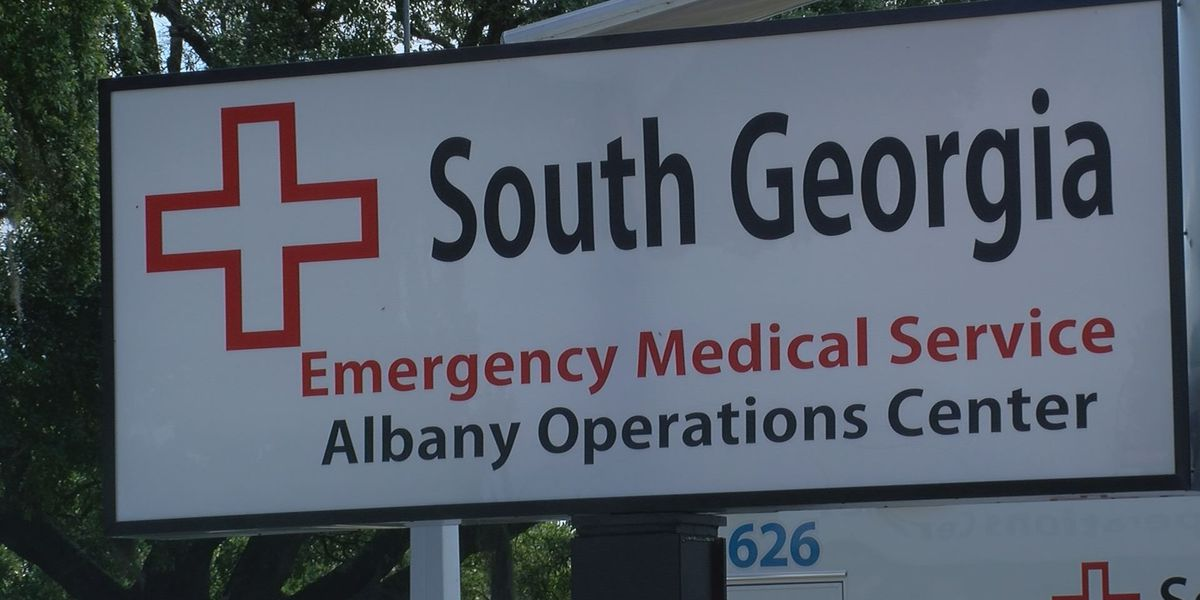 Grady EMS opens Albany Operations Center for South GA