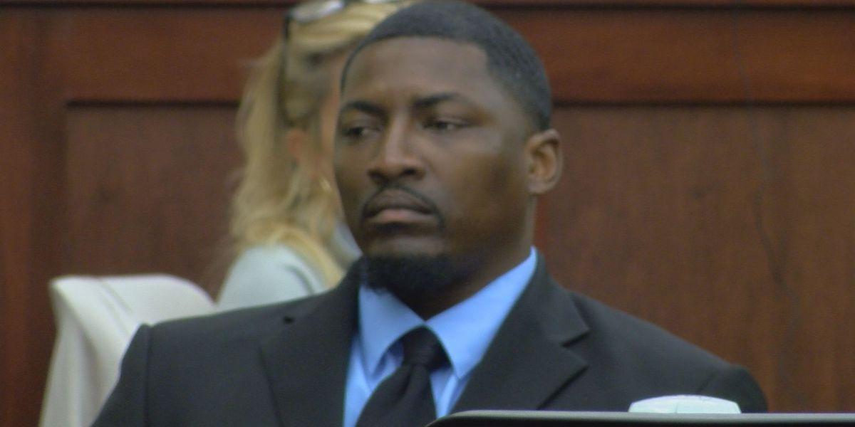 Verdict rendered in Americus murder, rape trial