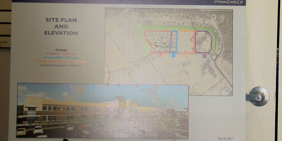 A closer look: Lee County Medical Center proposed funding