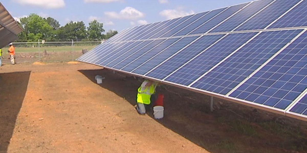 City leaders approve solar energy ordinance