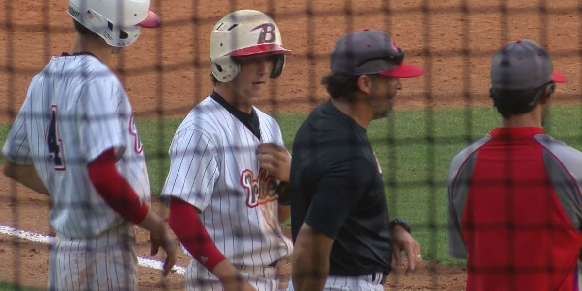 Rebels fall in state finals