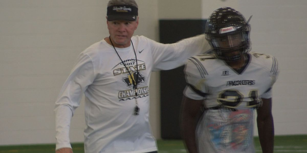 Colquitt County to start season where they hope to finish
