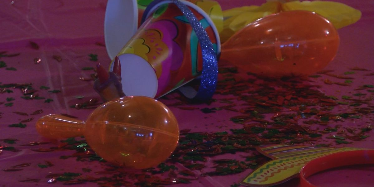 Albany ARC hosts fiesta for a cause