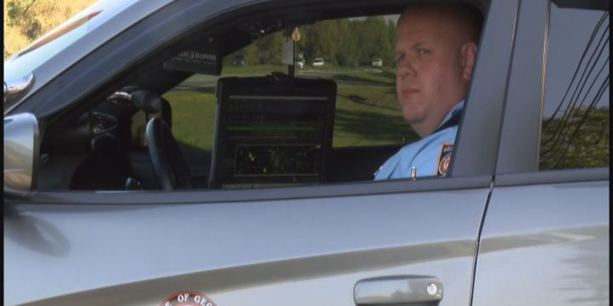 State Troopers remind drivers to drive safely during Spring Break