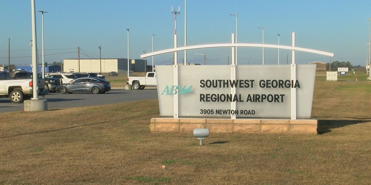 Albany airport losing passengers from high prices