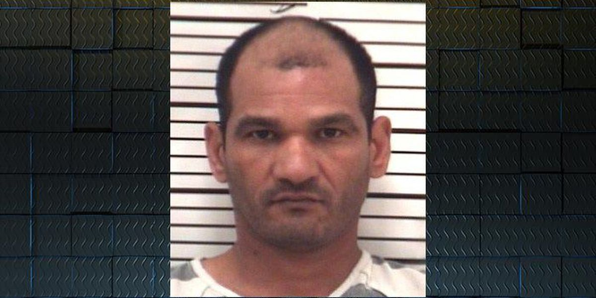 Wanted Florida man caught in Coffee Co.