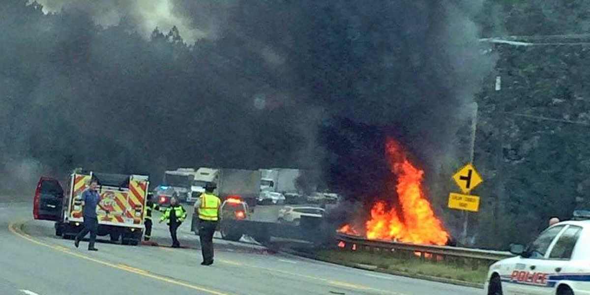 Officials confirm 2 killed in Tifton wreck on SR 520