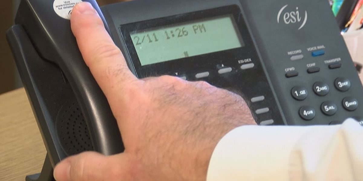 Americus police chief warns of scams