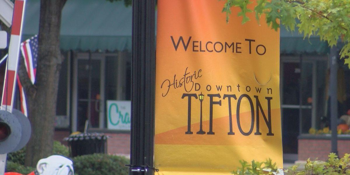 Tifton City Council takes a look at 2021 budget