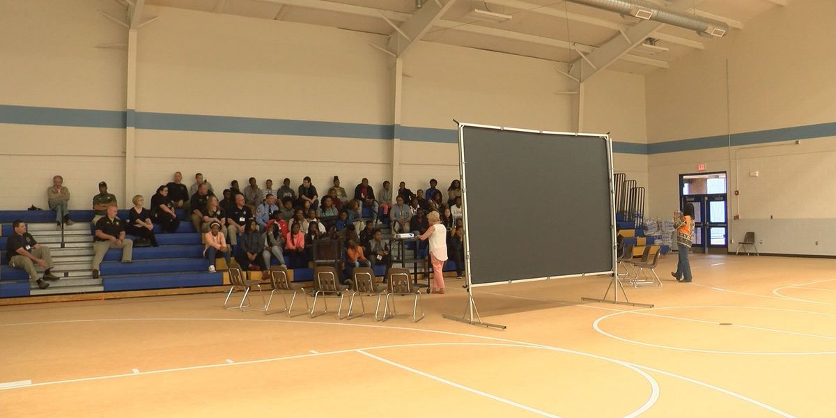 Stewart Co. students learn how to handle law enforcement encounters