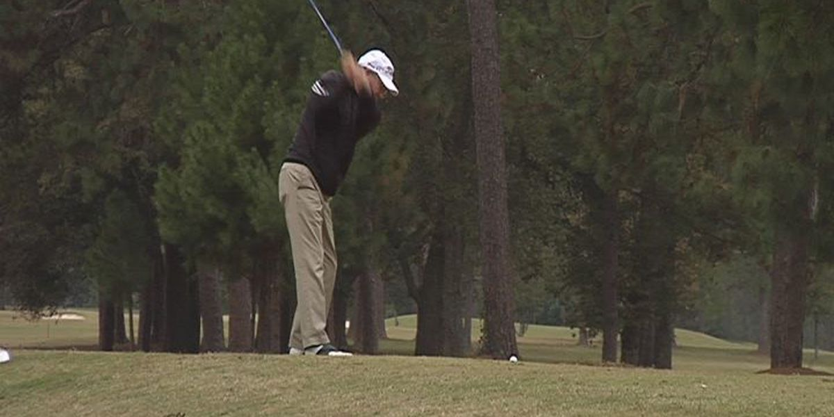 Grady county golfers raise money for chamber