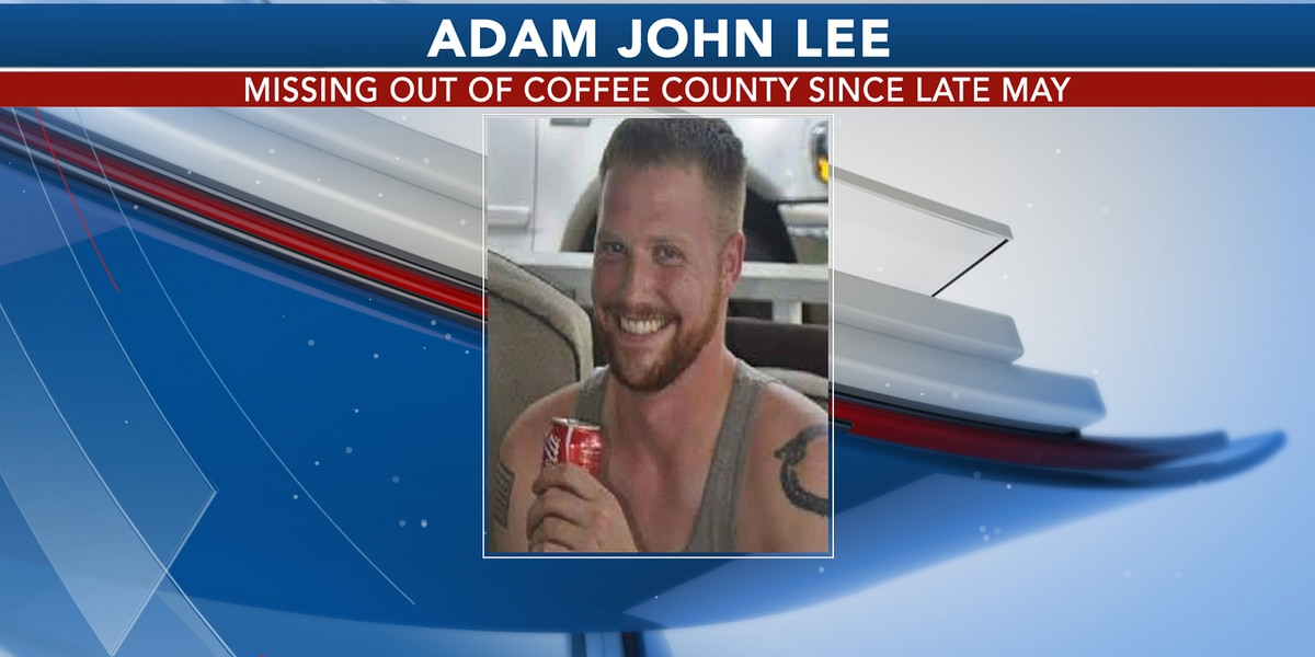GBI searches for Coffee Co. man missing since late May