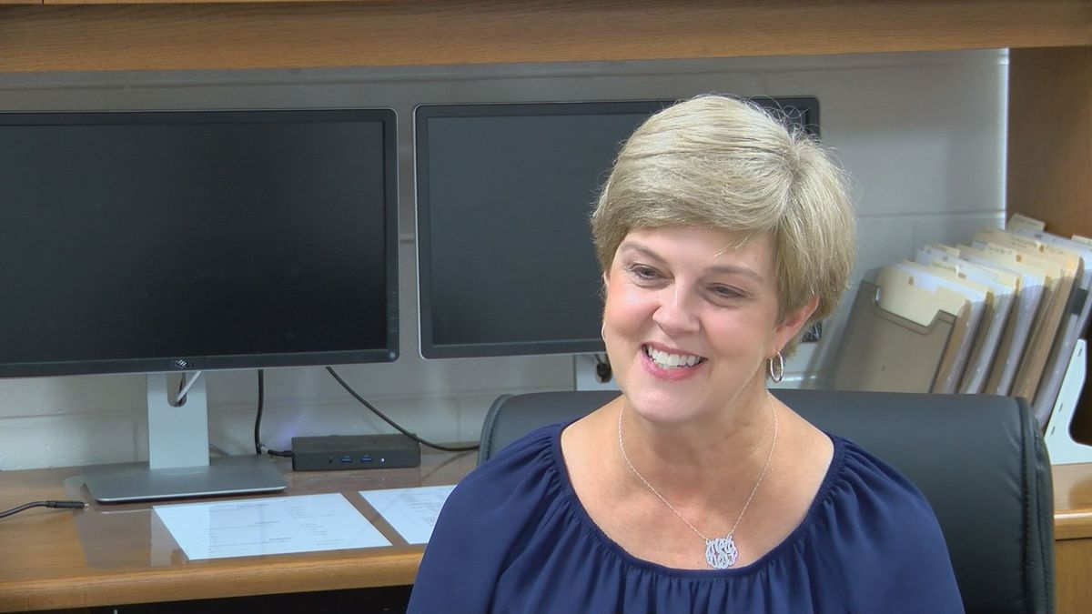Tifton woman retires after 32 years in education