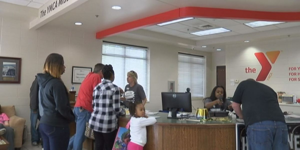 YMCA Open House offers new beginning