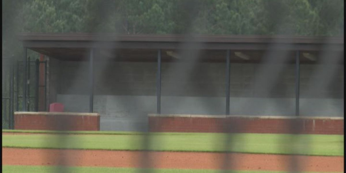 Colquitt co. discusses improving safety at baseball fields