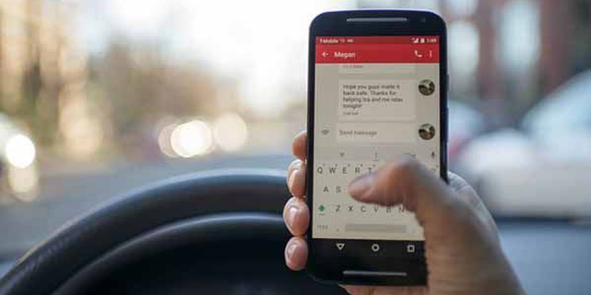 Six months with GA hands-free driving law leads to more than 8K citations