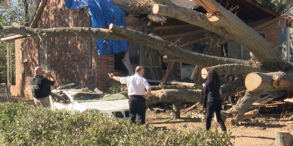 City leaders give update on storm relief