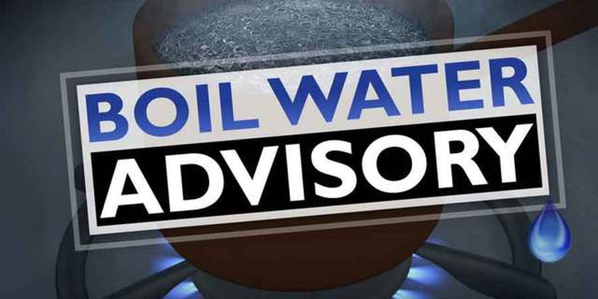 Boil water advisory issued for Cairo