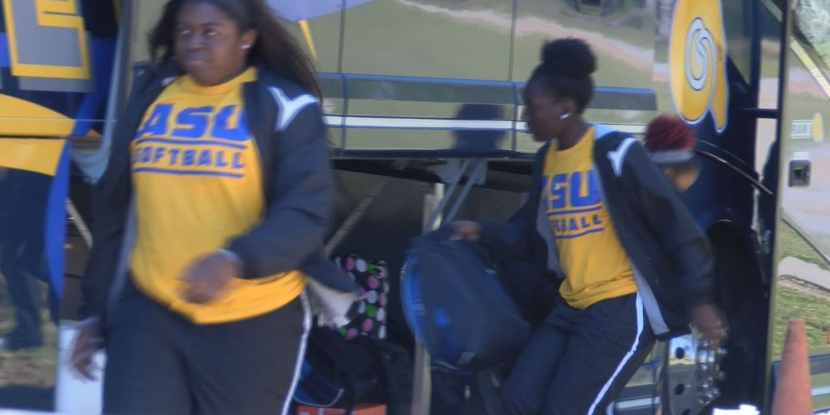 Lady Rams hit the road for SIAC Crossover