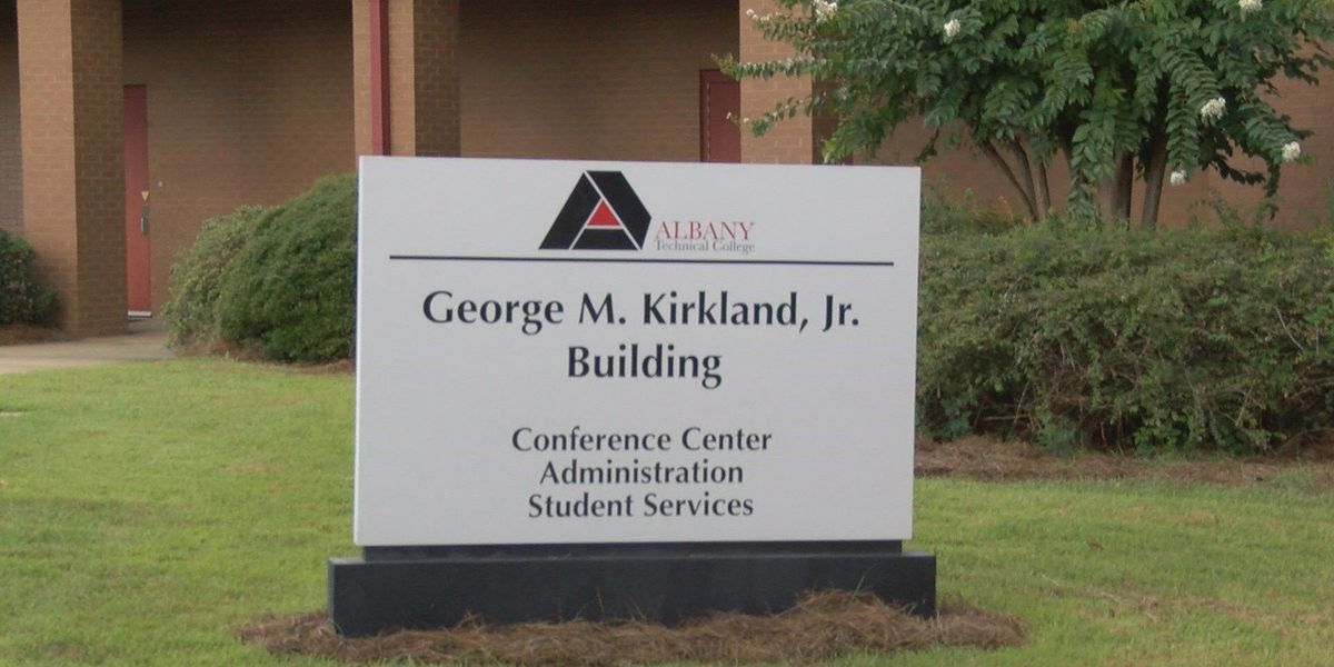 Albany Tech earns national ranking